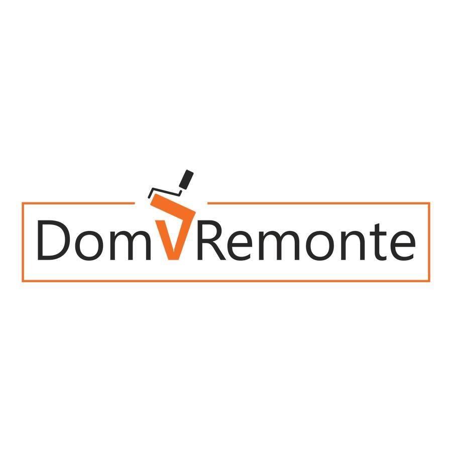 DomVremonte – ремонт квартир, домов, коммерческих помещений под ключ
